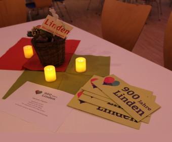 Rückblick Veranstaltung im Freizeitheim Linden