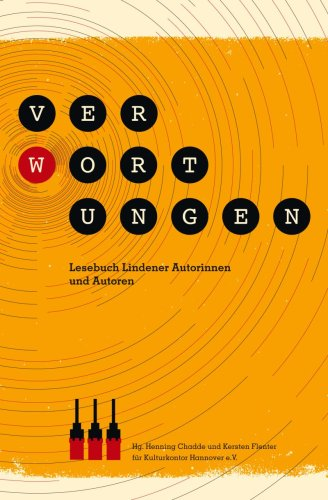 Ver[w]ortungen Buchcover