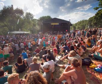 Fährmannsfest 2013