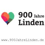 900JahreLinden-Facebook-Logo