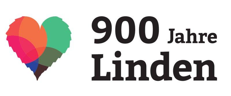 900 Jahre Linden von Florian Metzner