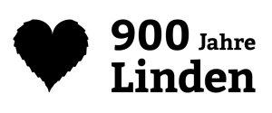 900 Jahre Linden sw