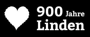 900 Jahre Linden ws