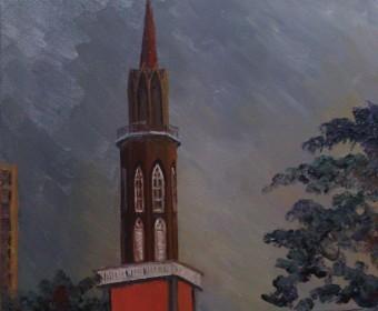 08 - Martinskirche
