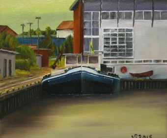 11 - Lindener Hafen II