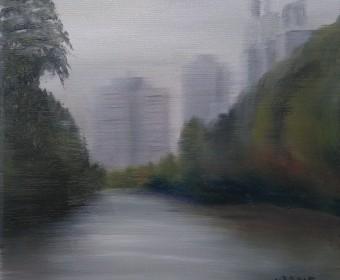 42 - Nebelmorgen