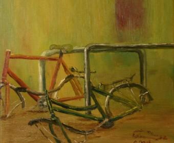 49 - (Fahrrad-)Leichen pflastern seinen Weg