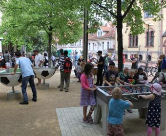 SpielWelten Nieschlagstraße