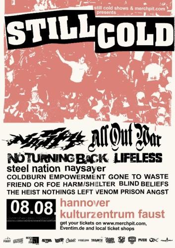 Still Cold Fest