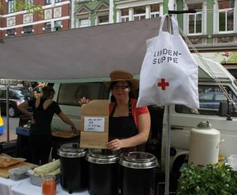 Lindensuppe
