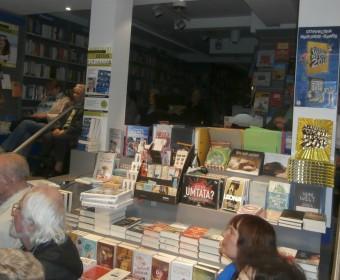 Decius, die Event-Buchhandlung
