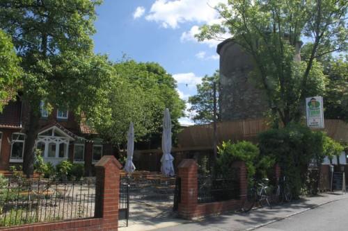 Biergarten am Lindener Turm