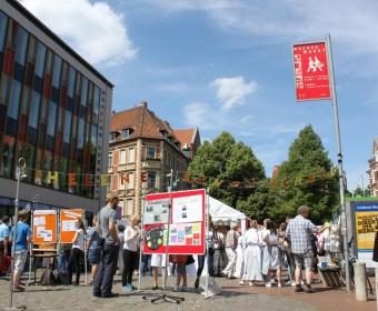 Schulfest der Helene-Lange-Schule